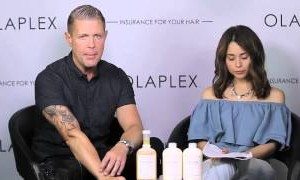 Video Seminario Olaplex